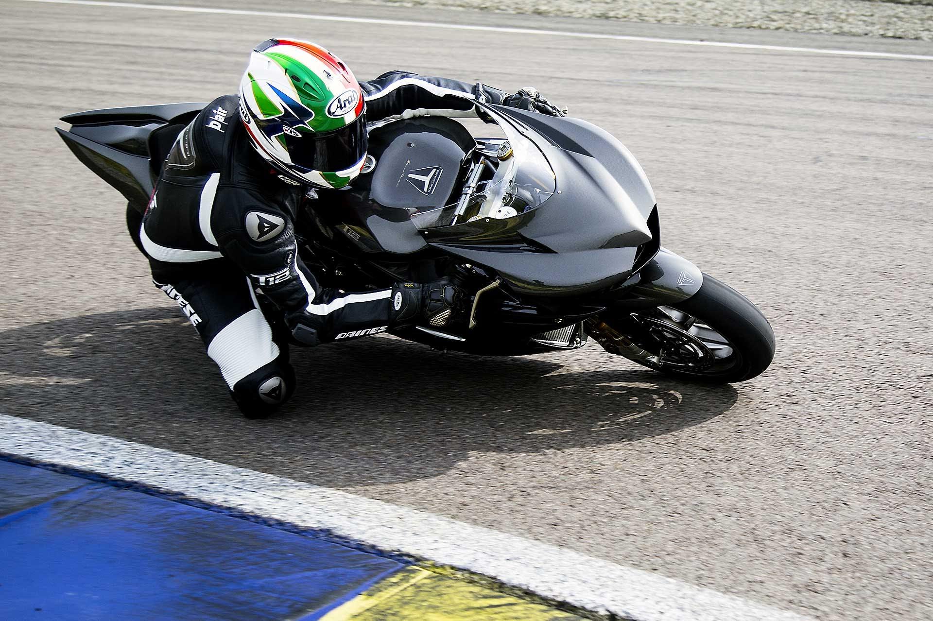T12 Massimo Moto di Massimo Tamburini