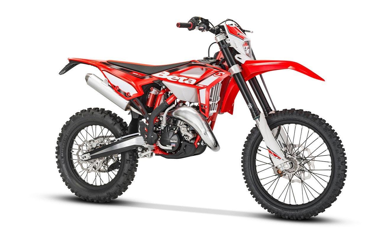 Beta RR 125 2T migliori moto 125