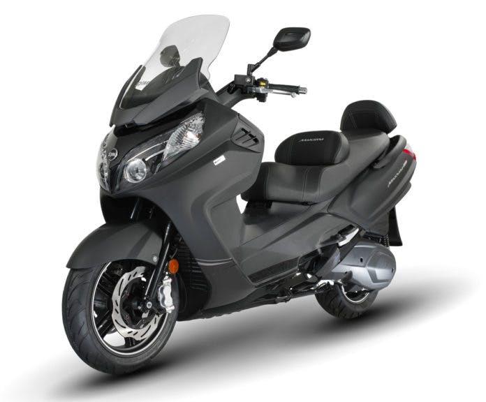 Sym Maxsym 400 migliori scooter 400