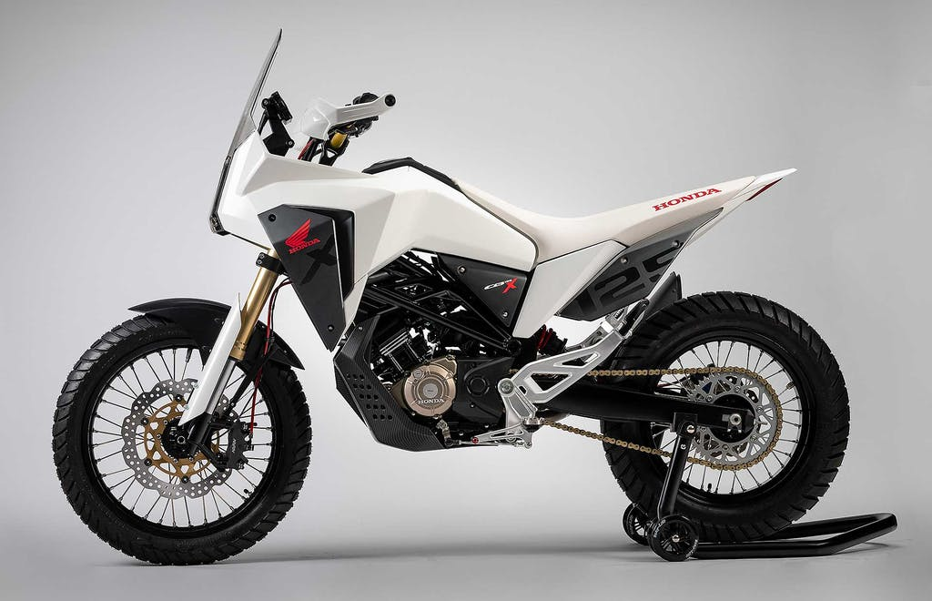 Le migliori moto 125