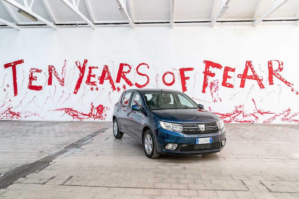 Dacia Sandero Streetway:  la low cost gioca al raddoppio