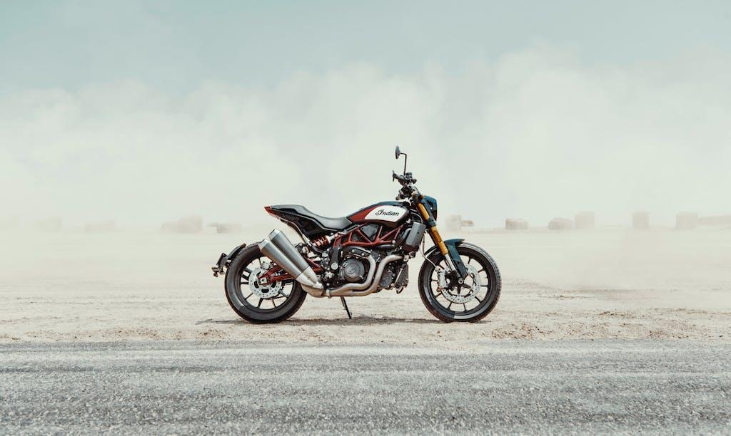 Indian Motorcycle, le promozioni continuano