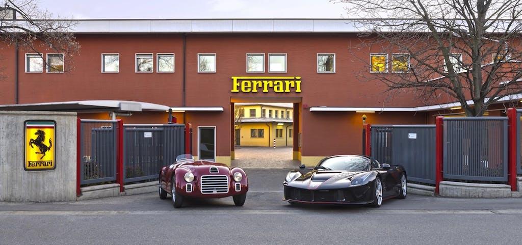 Coronavirus, l'esempio Ferrari per tornare al lavoro: tamponi a tappeto (e non solo)
