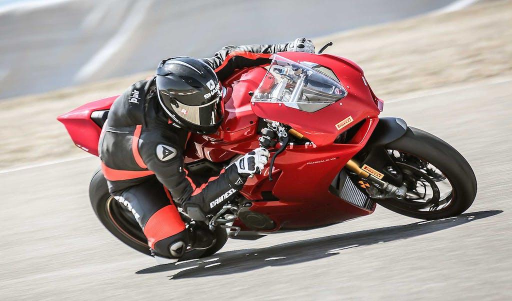 Comparativa 1000 SBK 2018 – Ducati Panigale V4 S
