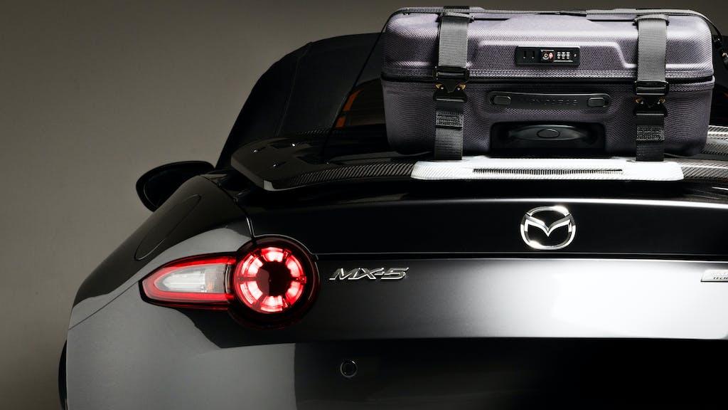 Mazda MX-5 Grand Tour, perché la vita è un viaggio