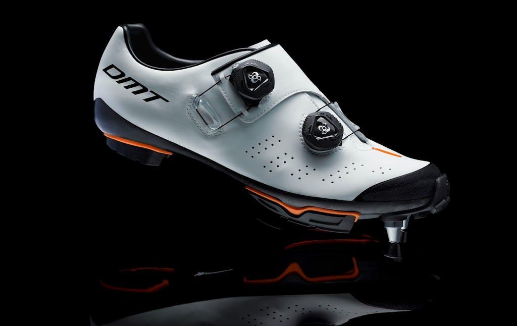 DM1, nuova scarpa offroad by DMT
