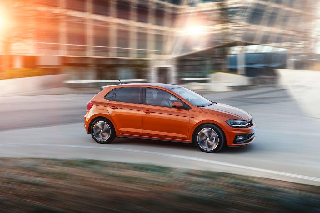 Volkswagen polo auto diesel più economiche