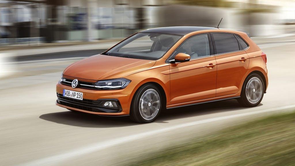 Prova Nuova Volkswagen Polo