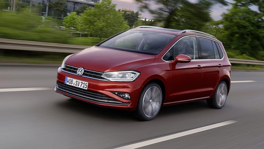 Volkswagen Golf Sportsvan 2018: di bene in meglio