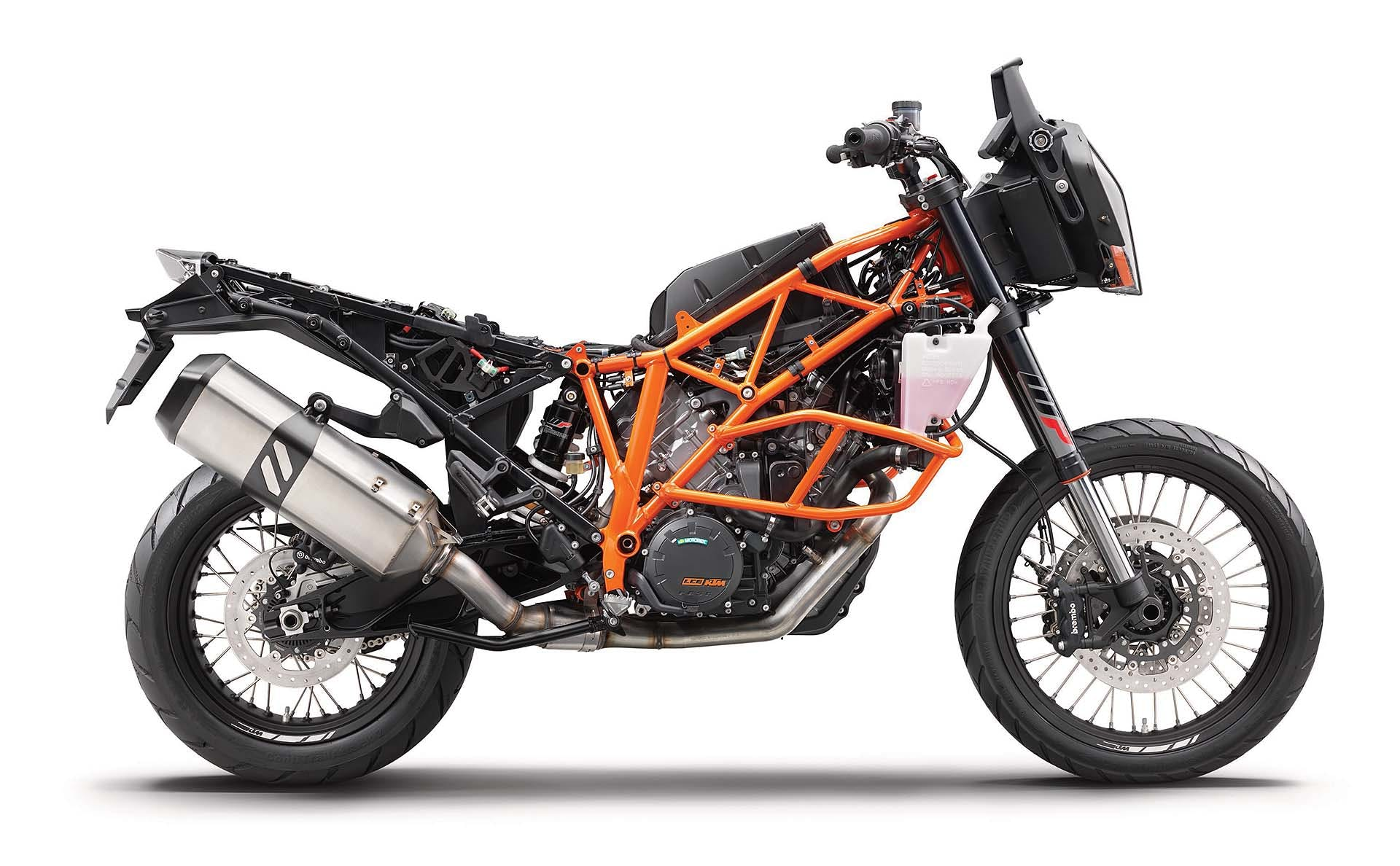 ktm 1290 super adventure r naked