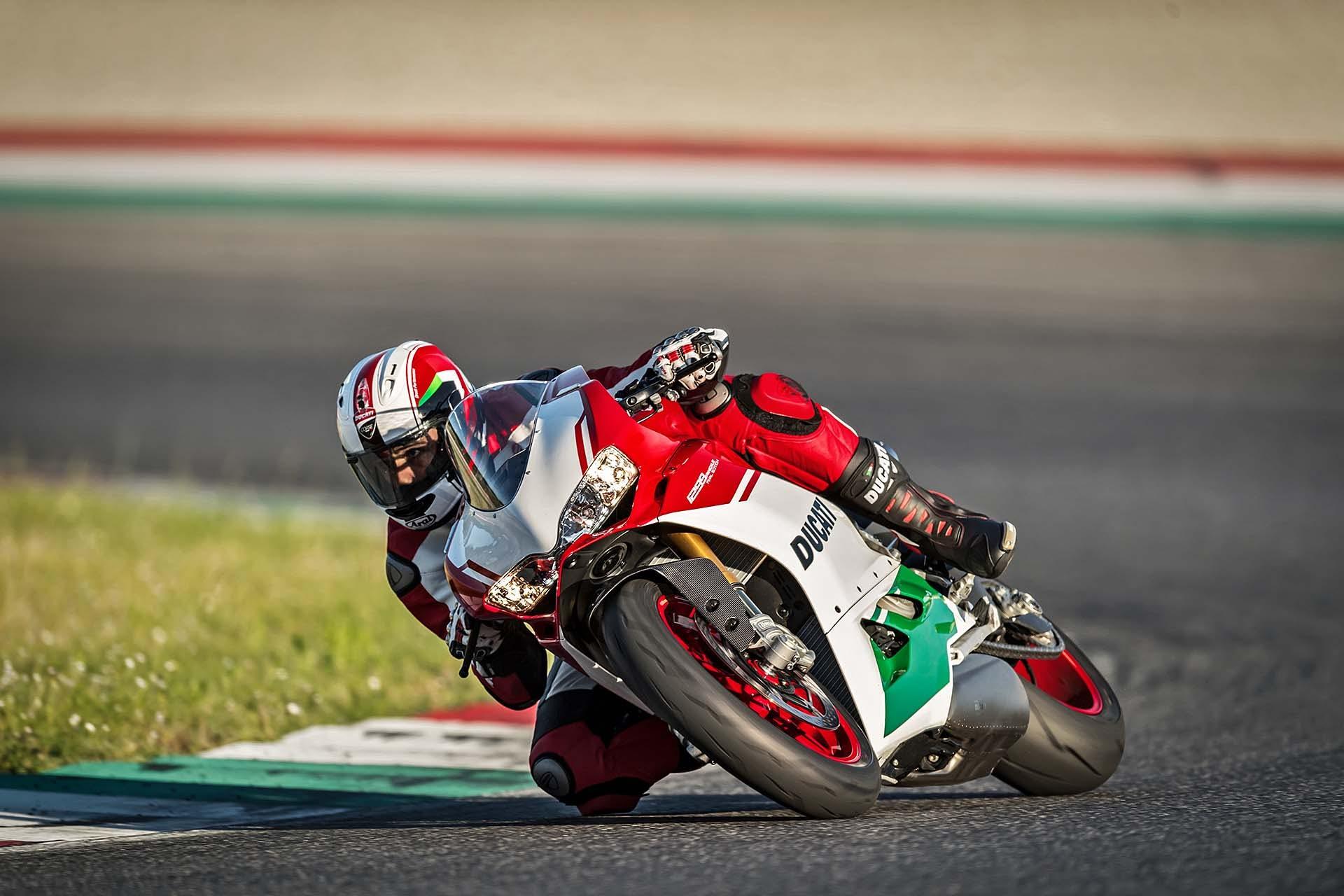 Ducati 1299 Panigale R Final Edition melandri