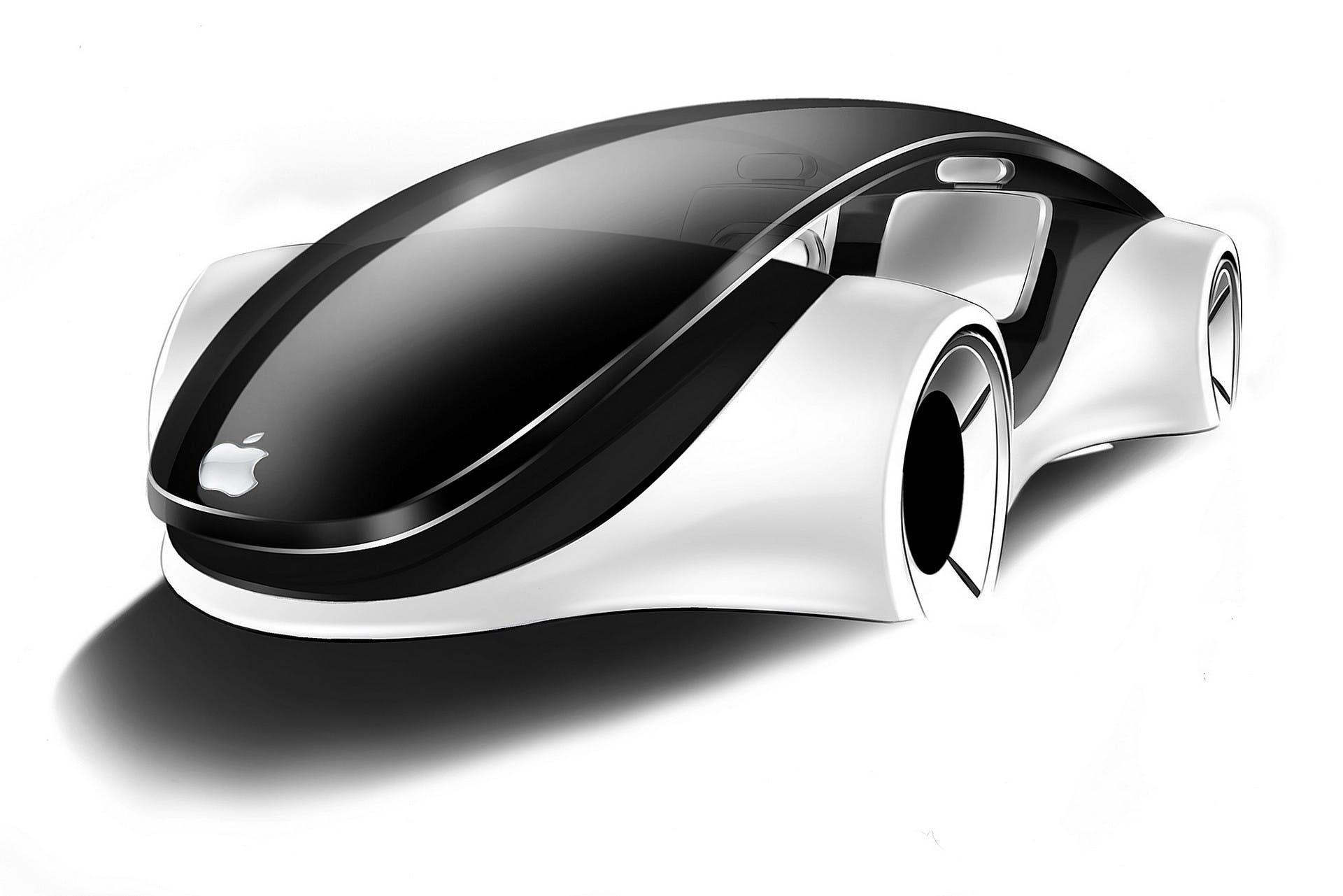 AppleCar-apertura
