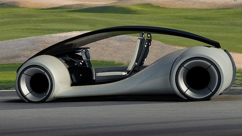 Apple Titan: la prima auto della Mela