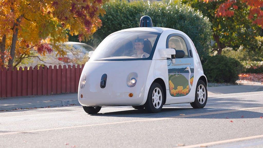 Google Car e Apple iCar: non s'hanno da fare