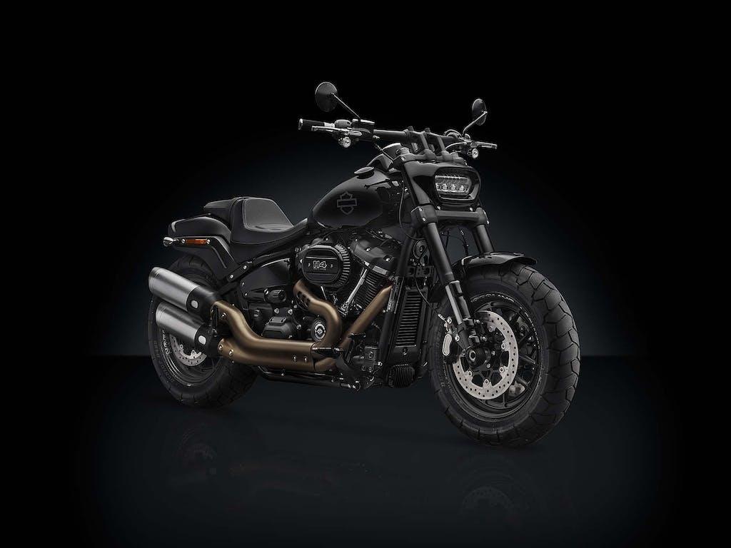 Rizoma per Harley-Davidson: gamma Softail