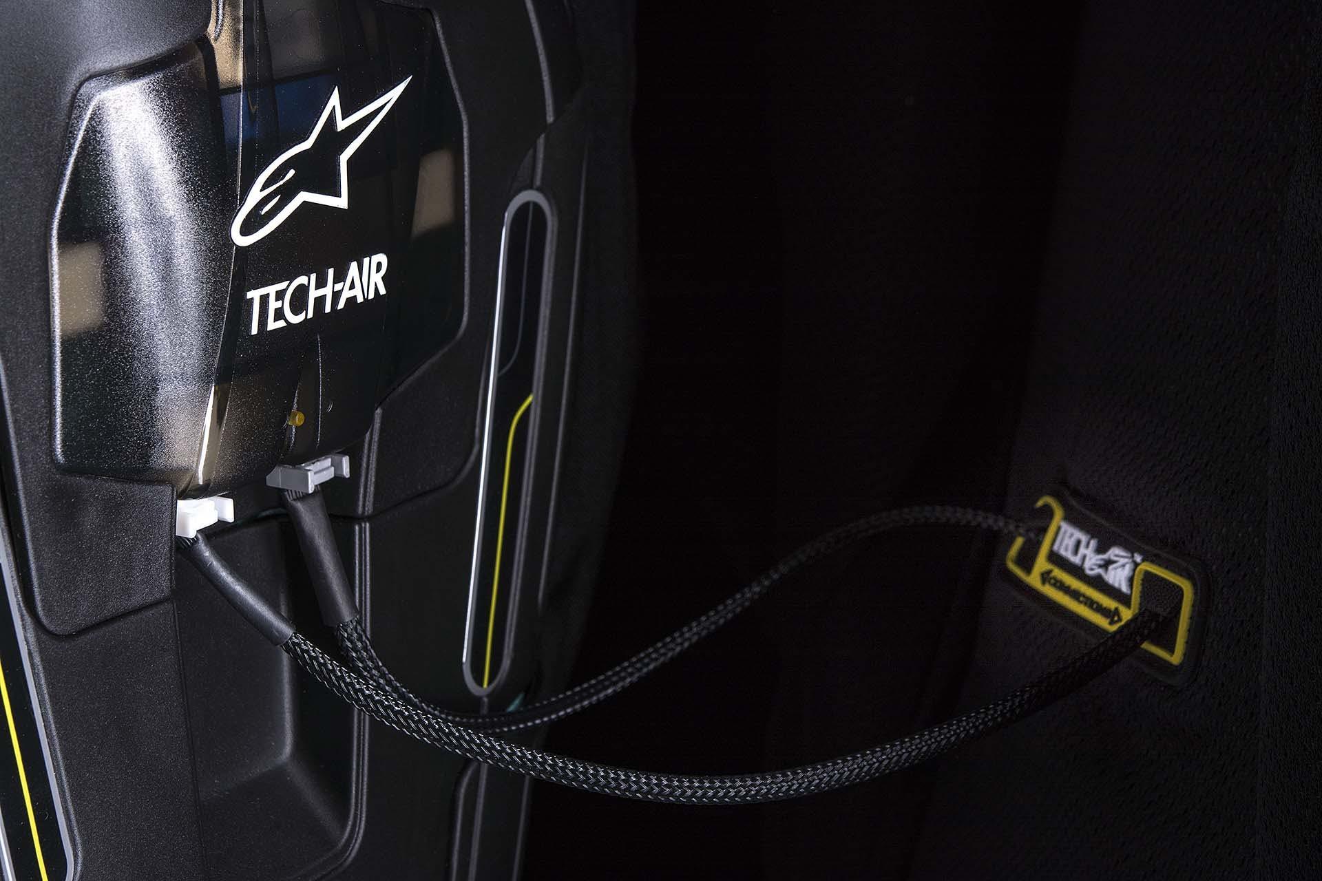 airbag da moto Alpinestars Tech-air