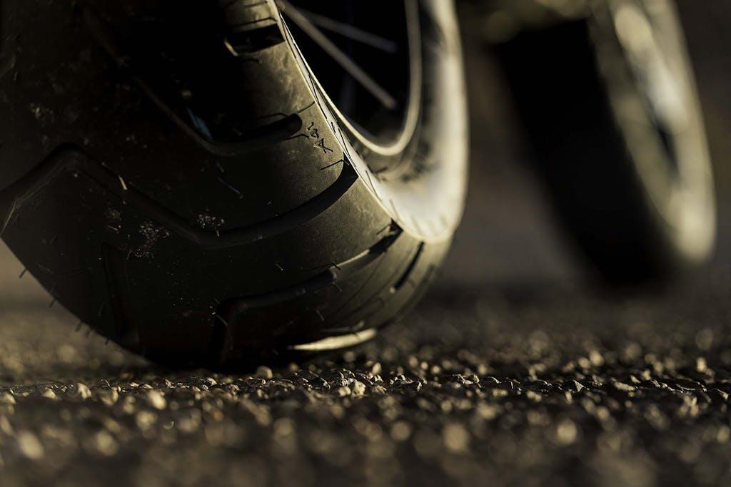 Prova Bridgestone Battlax Adventure A41, per tutte le stagioni