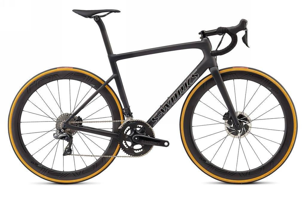 Specialized S-Works Tarmac Disc m.y. 2018