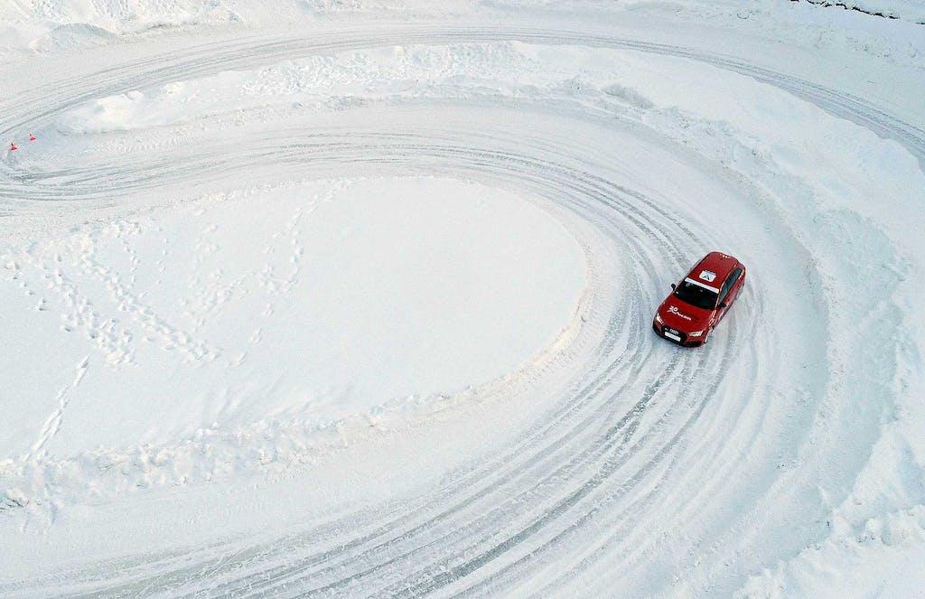 20Quattro Ore delle Alpi Audi. C'ero anch'io