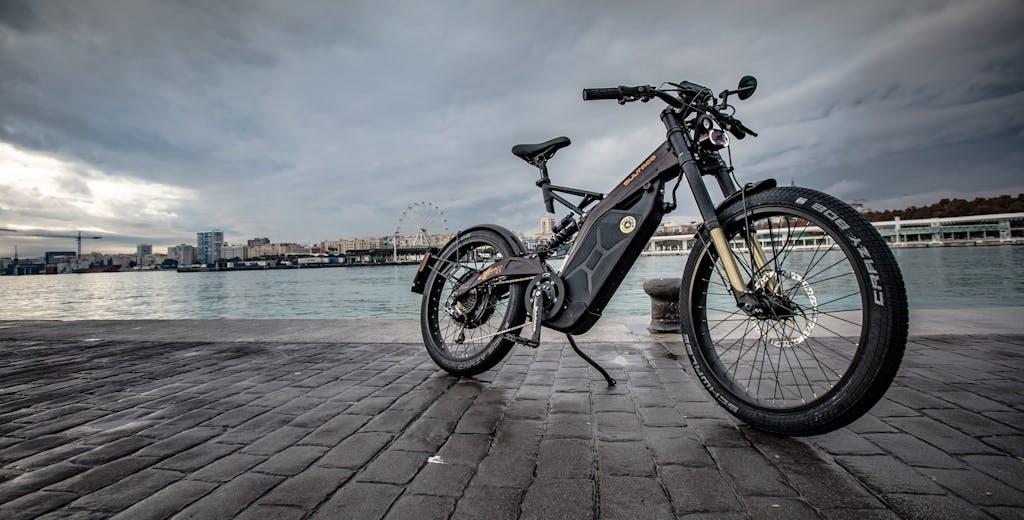 Prova Bultaco Albero 4.5