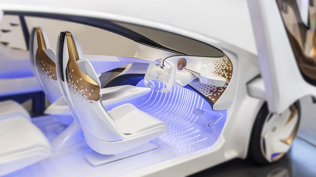 Le 10 innovazioni che cambieranno il mondo dell'auto