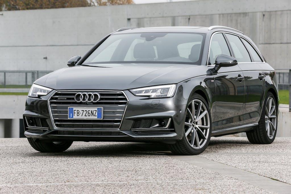 Audi A4 e A5, è tempo di micro ibrido