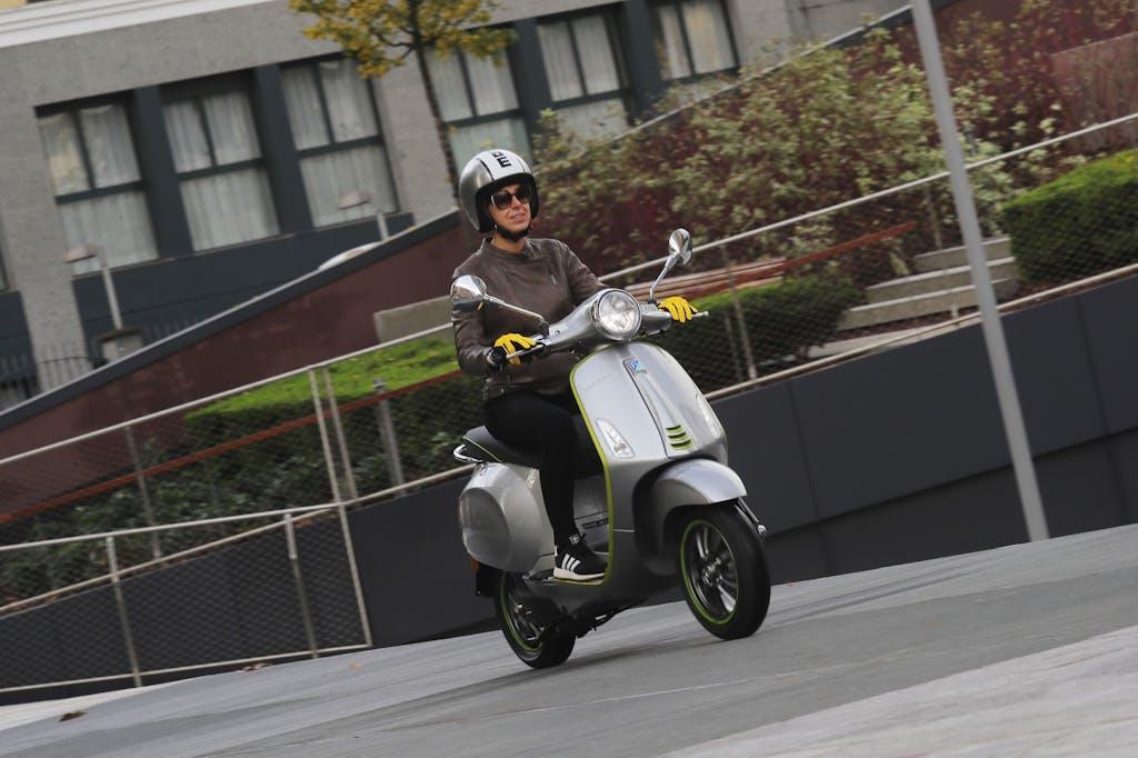 Moto e Scooter elettrici  Incentivi anche nel 2020