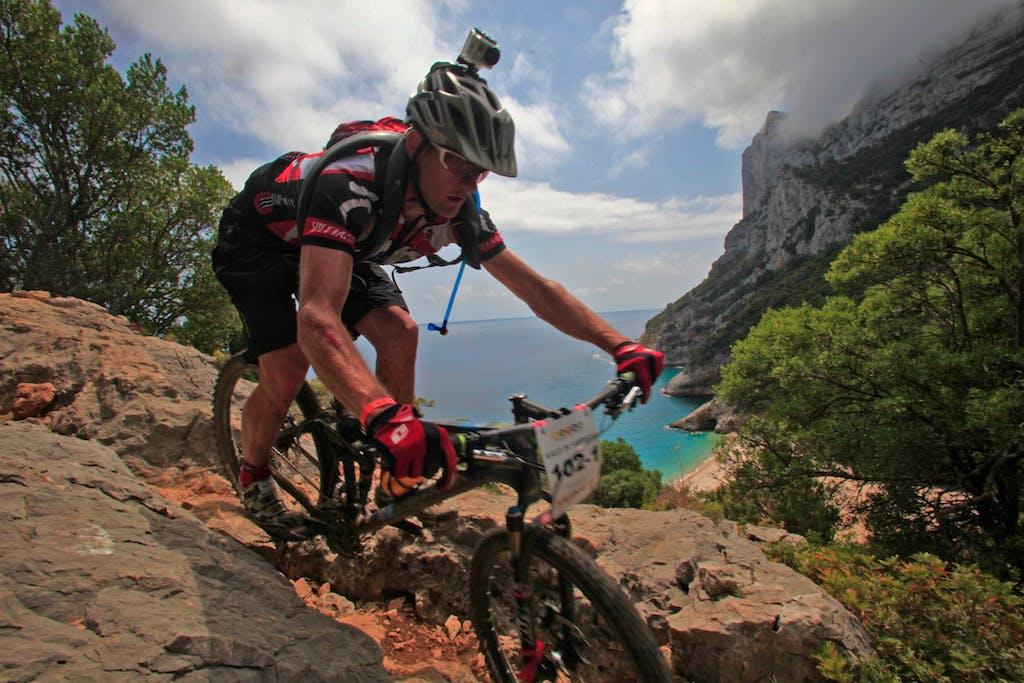 Rally di Sardegna, il ritorno
