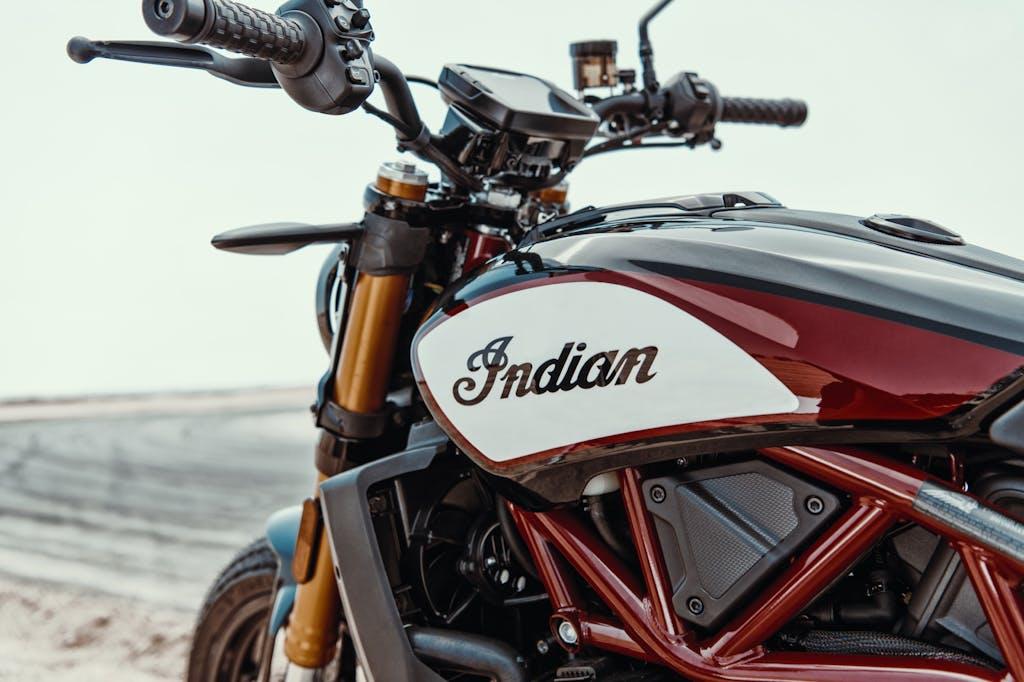 Indian FTR 1200 e FTR 1200 S, novità americane