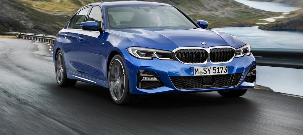 Nuova BMW Serie 3, la settima ha ancora il pallino della guida