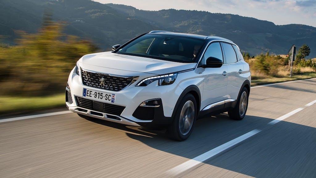 Peugeot, Plug-in Hybrid per 3008 e 508