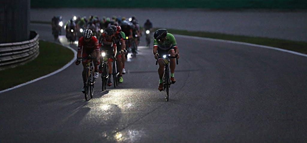 A Monza in bici: benvenuti alla 12h Cycling Marathon