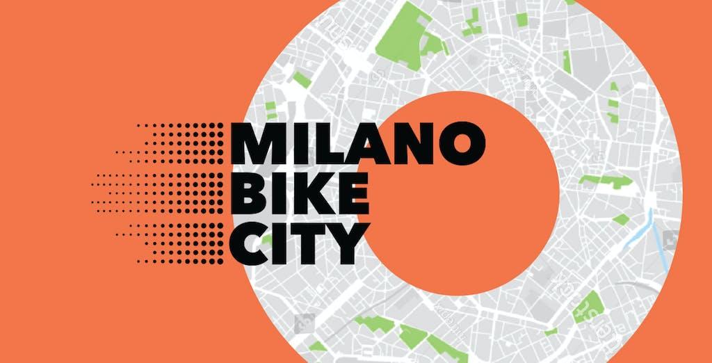 Milano Bike City, 15-30 settembre 2018