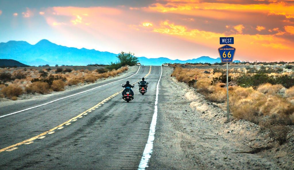 Easy Rider, fino al 24 febbraio 2019. Info e biglietti