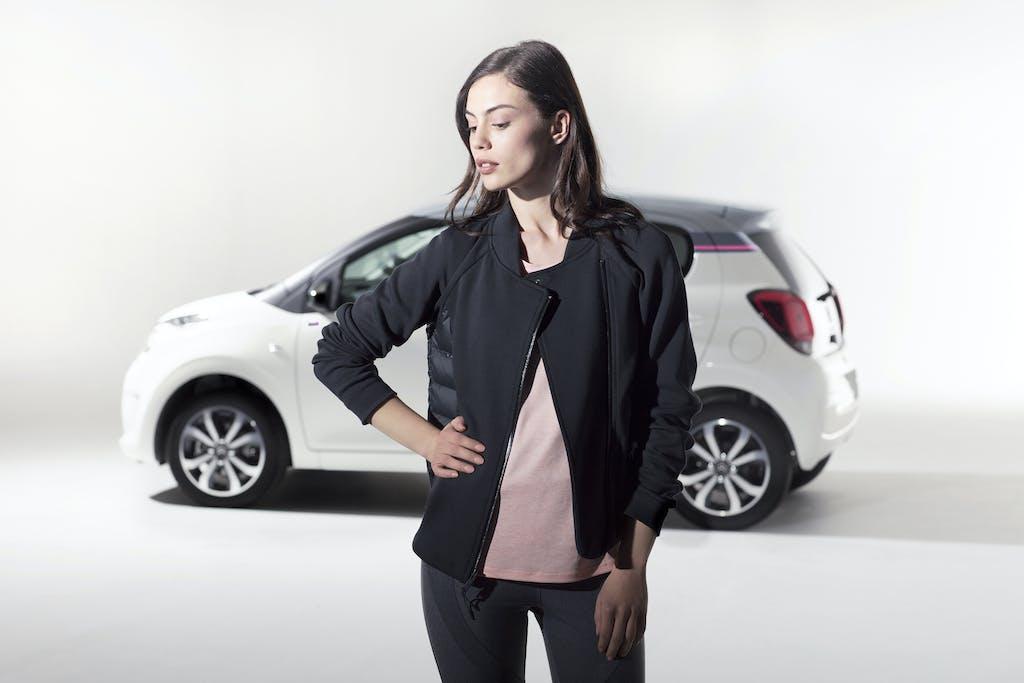 La top five delle auto preferite dalle donne italiane