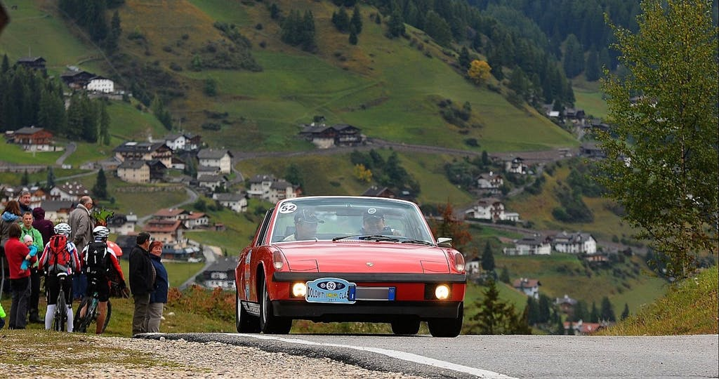 Dolomiti Ira Classic, 22 e 23 settembre. Info e iscrizioni