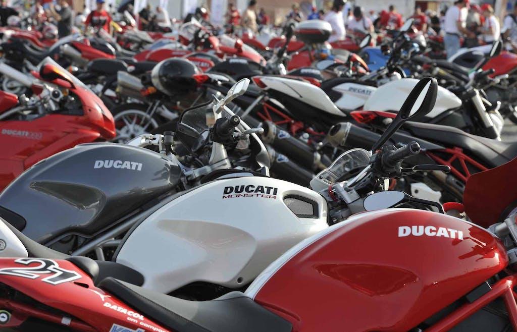 World Ducati Week 2018, tutte le info