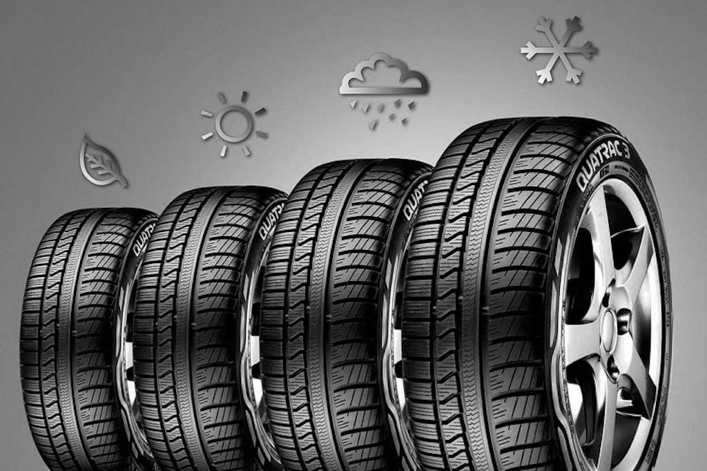 Consigli per scegliere gli pneumatici 4 season