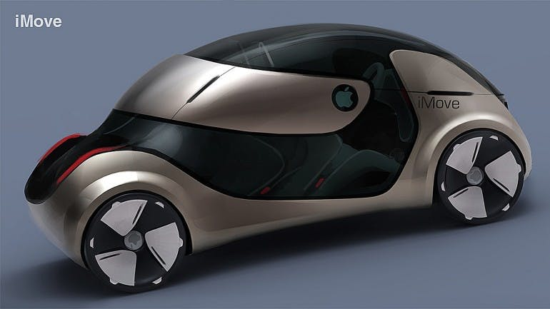 AppleCar-001