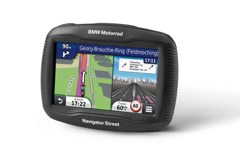 BMW navigator 01