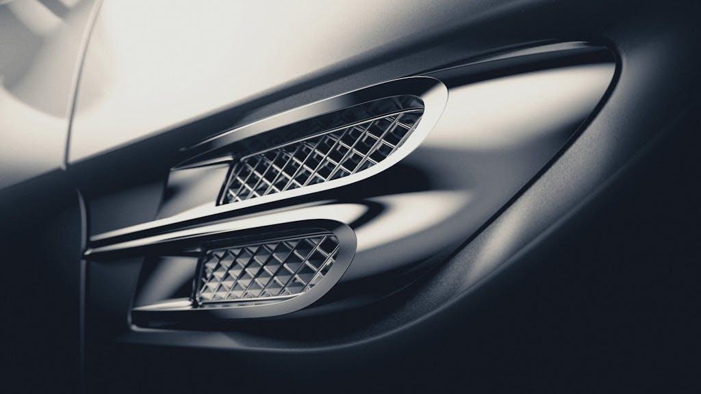 Bentley Bentayga: il nuovo (hyper)mondo