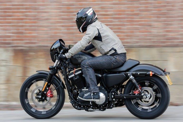 Harley-Davidson® - Dark Kustom - Reborn in Barcellona 2016