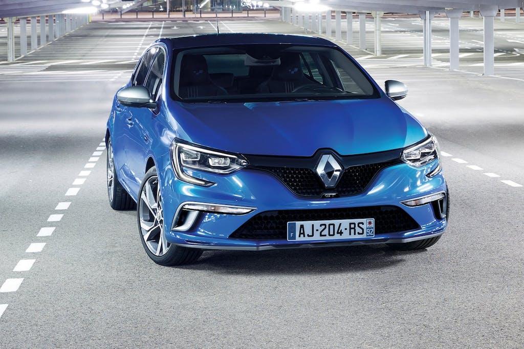 Renault Mégane 2016: nuovo family feeling