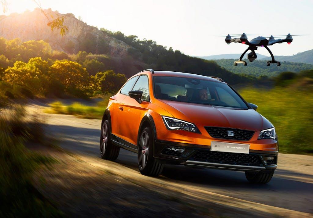 Seat Leon Cross Sport: da Cupra a SUV