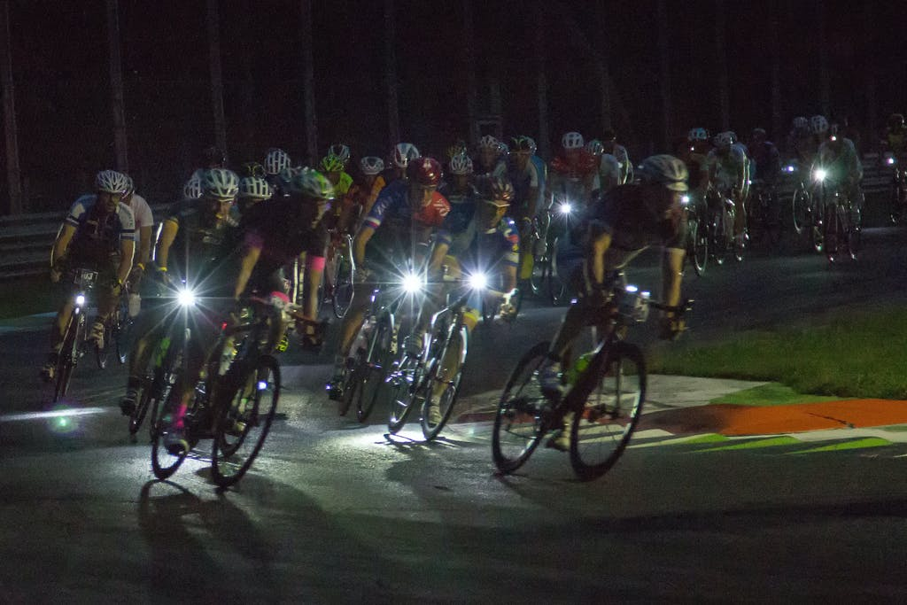 12h Cycling Marathon Monza. Cercasi gruppo disperatamente…