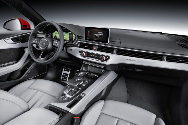 Audi A4 - 24
