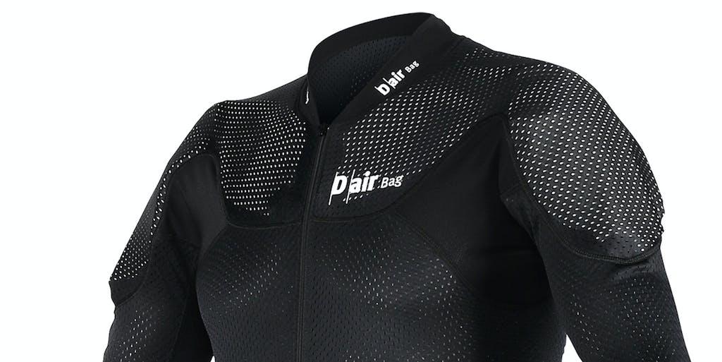 D-air Armor, l'air-bag moto è per tutti