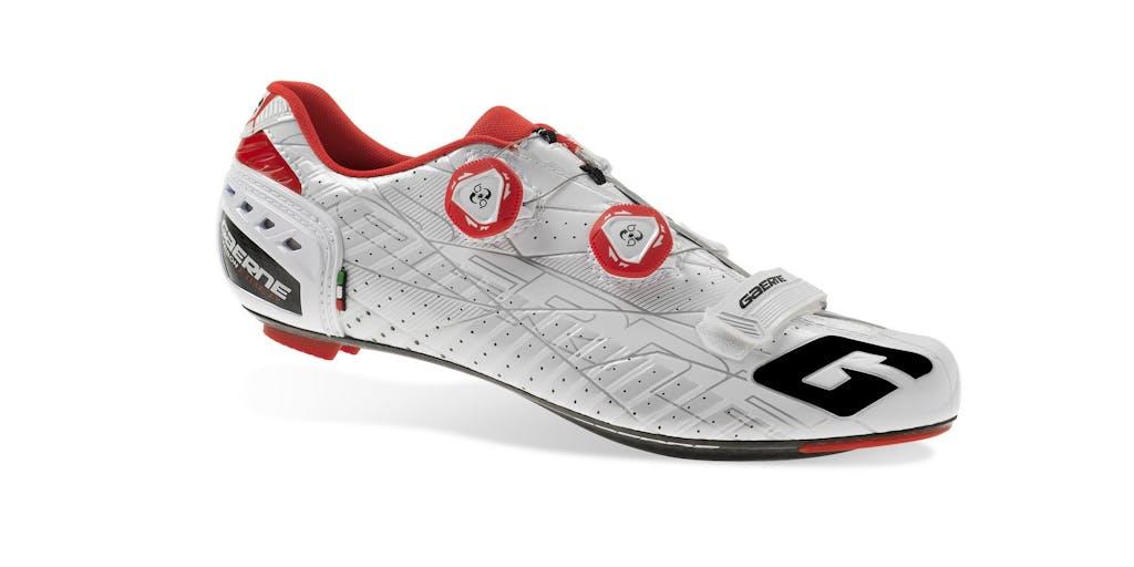 Carbon g.Stilo, la nuova scarpa road di Gaerne