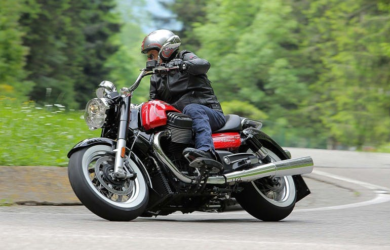 Moto Guzzi Eldorado - 26