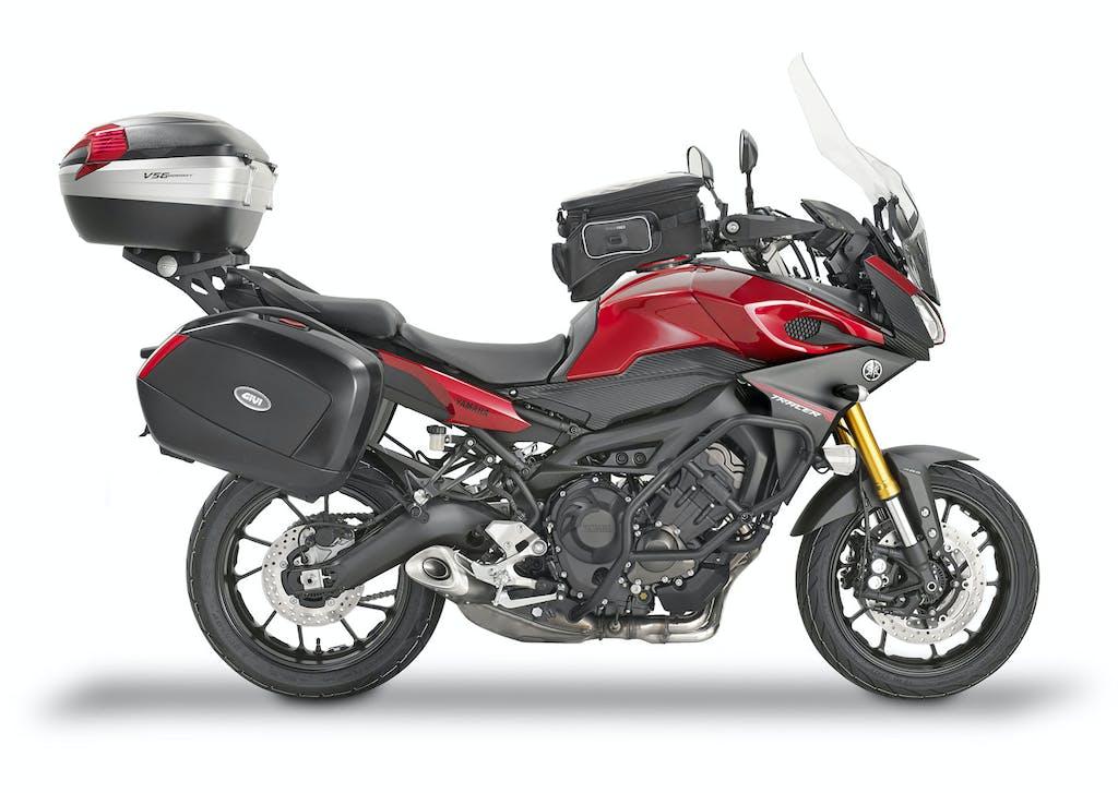 GIVI per Yamaha MT-09 Tracer